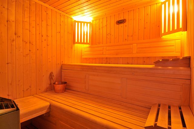 Sauna Tylo